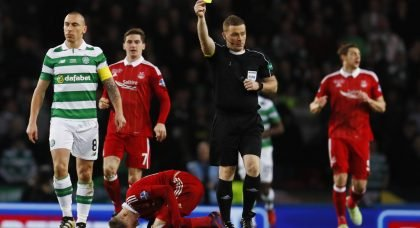 Tom English's incredible attack on Celtic: Boyd's comments are the official club line