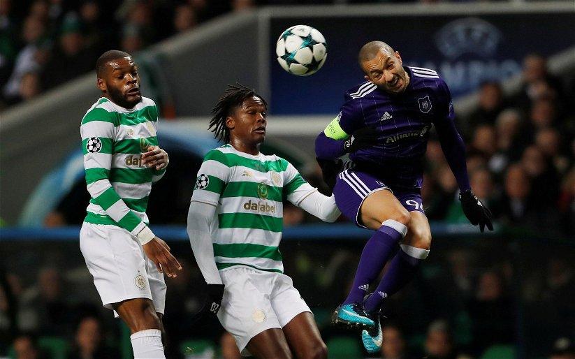 Image for Rodgers explains Boyata injury