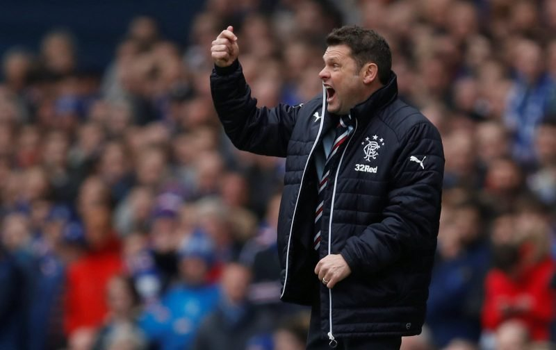 Murty feels the heat from failure