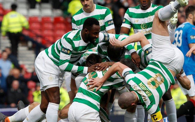 Image for Sevco set up Celtic title decider