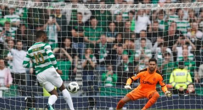 Moussa message adds to the mysteries of incredible Celtic season