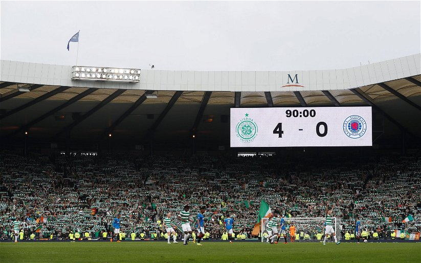 Image for Why Celtic won't roll over to Aberdeen