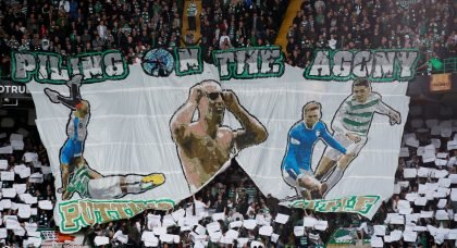 Green Brigade Statement reveals Glasgow derby tickets are being withheld by Board of Directors