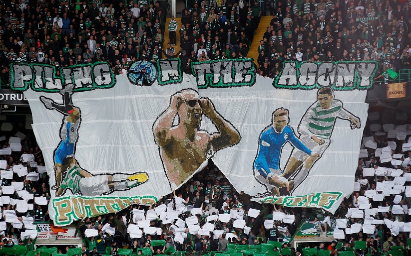 Image for One down- more to go… Green Brigade react to Lawwell's exit