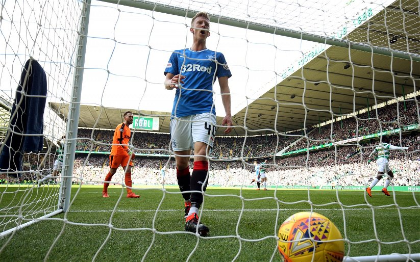 Image for Big DJ issues title warning to Celtic