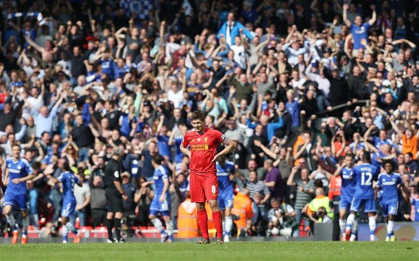 Image for Jose Mourinho celebrates Slippy G Day!