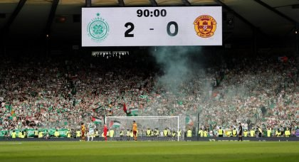 Plans for Celtic's trophy parade kicked into touch