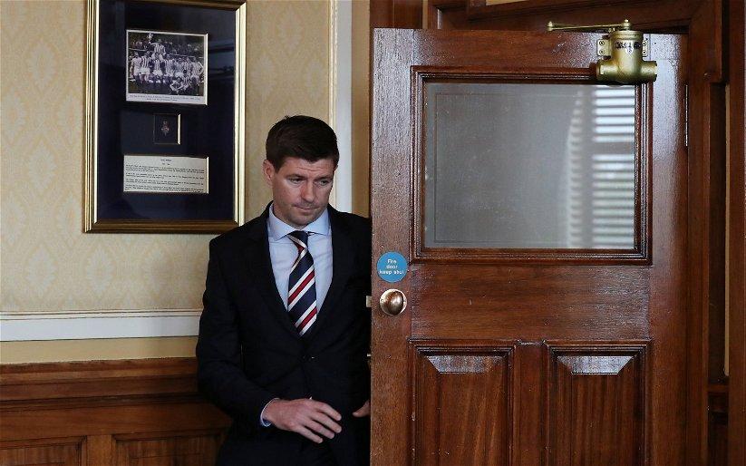 Image for Derek Johnstone's reality check after watching the 'best squad in a decade'