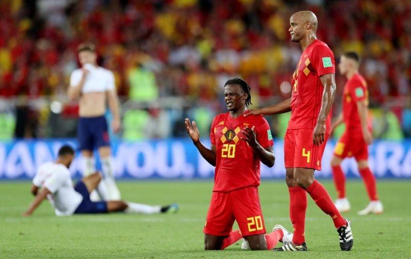 Boyata's agent scores incredible own goal