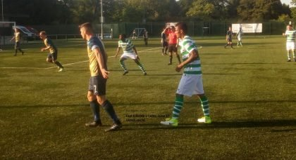 Celtic's mystery trialists