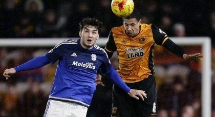 Former Celt ends 17 month goal wait