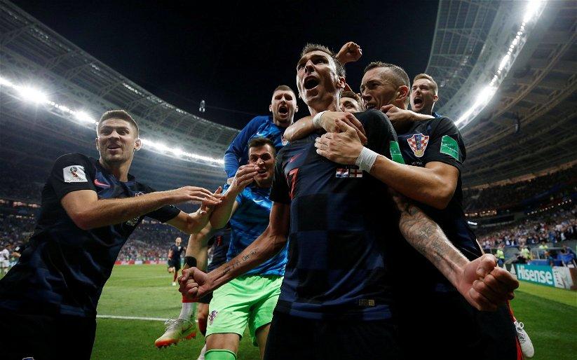 Image for Celtic defender under fire after #cominghome tweet