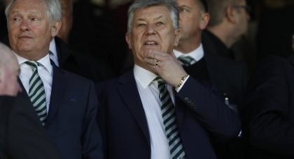 Lawwell accused on wasting three months playing politics as Celtic count the cost of another failed gamble