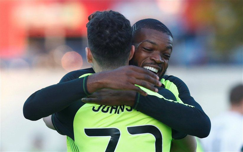 Image for Ntcham's international season is given an extension