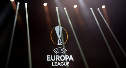 Who can Pot 2 Celtic face in the Europa League group draw?