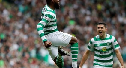 Lyon join race for 23-year-old Celt