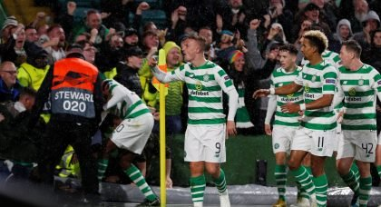 'We don't have anyone better'- GET FIT GRIFF
