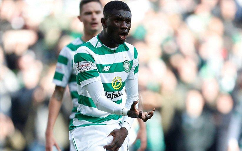 Image for Forgotten Celtic midfielder makes back-to-back appearances