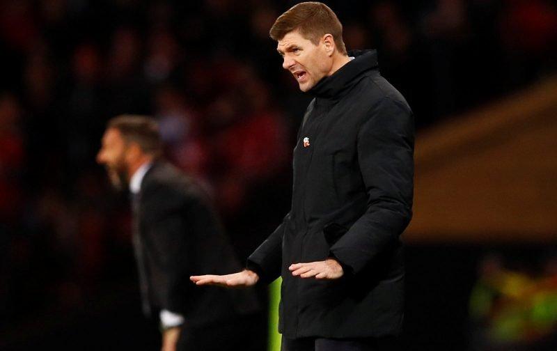 Gerrard's transfer triple blow!