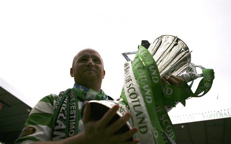 Image for Former striker reveals Martin O'Neill's most brutal attack