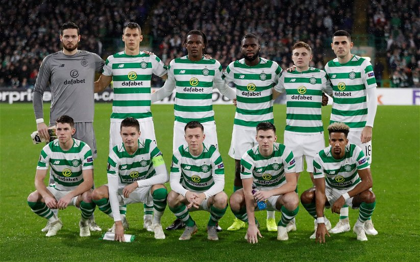 Image for Celtic in line for Brexit windfall