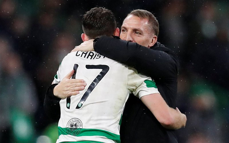 Image for Celtic star finally in line for final place