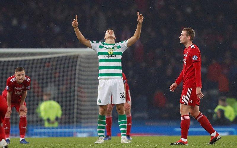 Image for Solksjaer deal suits Celtic
