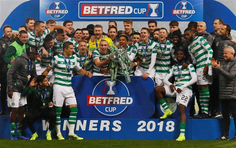 Image for Scottish football's biggest lifeline under threat