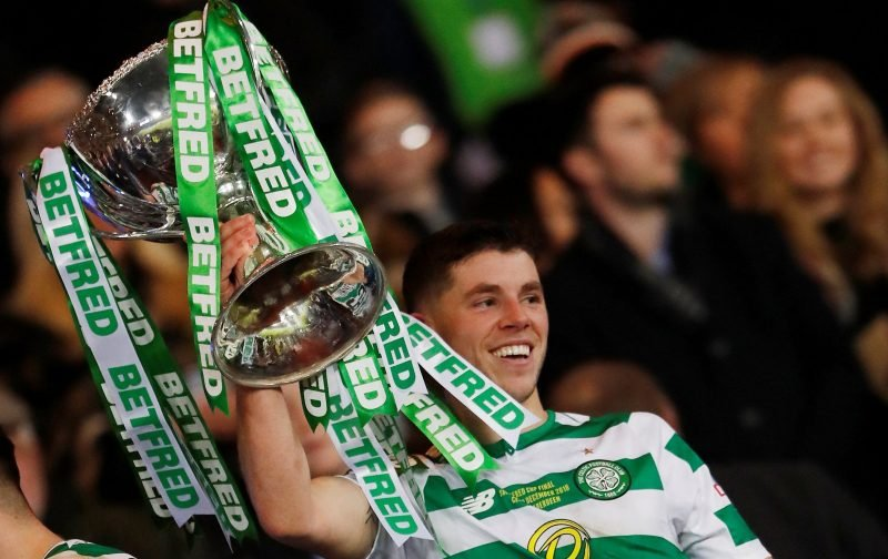 6,000! The pathetic number of tickets Hibs have sold for Celtic semi-final tie