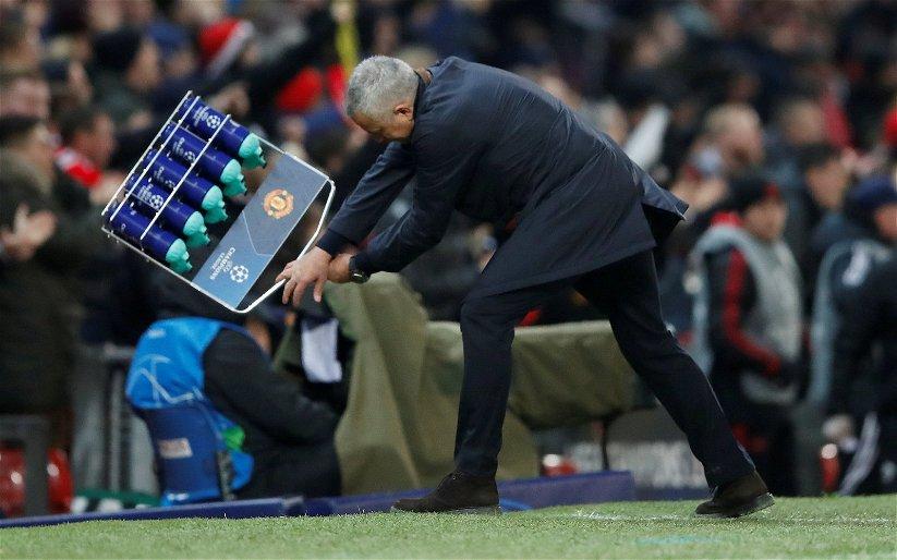 Image for Mourinho speaks out after Celtic link