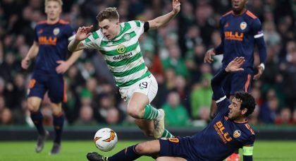 Sutton: Celtic fans are fed up with their team in Europe