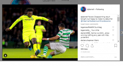 SFA move the goalposts with Johnson suspension as Celtic wait for answers over Beaton and Morelos