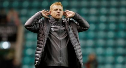 Lennon: No apology for my celebrations