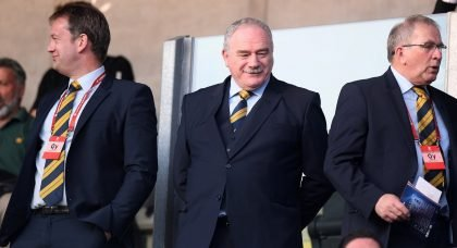 SPFL Premiership manager owns up to gambling issue and is hit with SFA charges