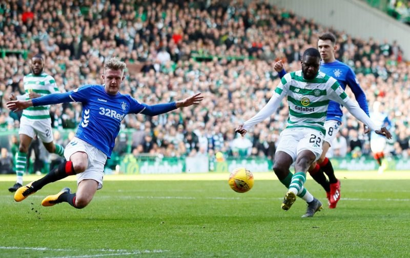 The other Joe Worrall video as he shows his appreciation for Connor Goldson