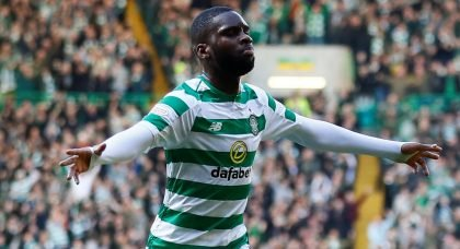 After questioning ambitions Sutton reacts to Celtic's powerplay at Motherwell