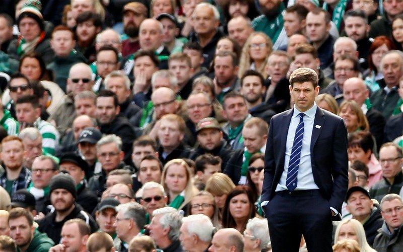 Image for Klopp trolls Gerrard over Kent cash