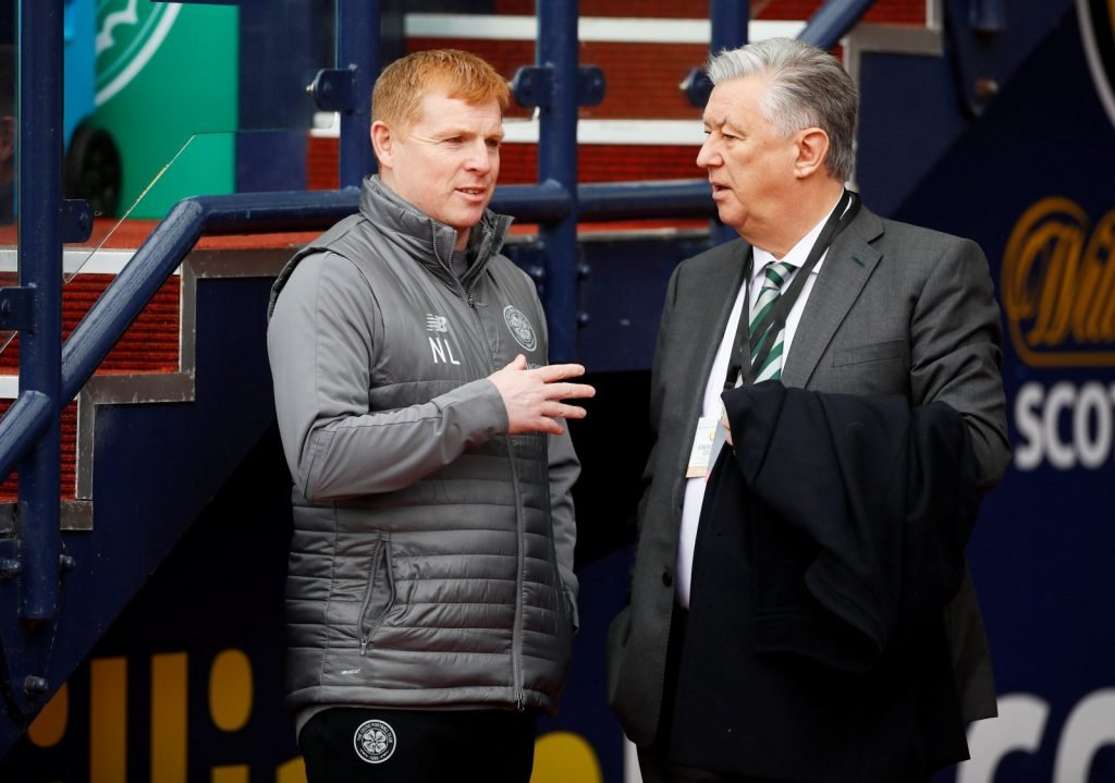 Still to face the music- Sutton warns Lawwell he has much bigger questions to answer
