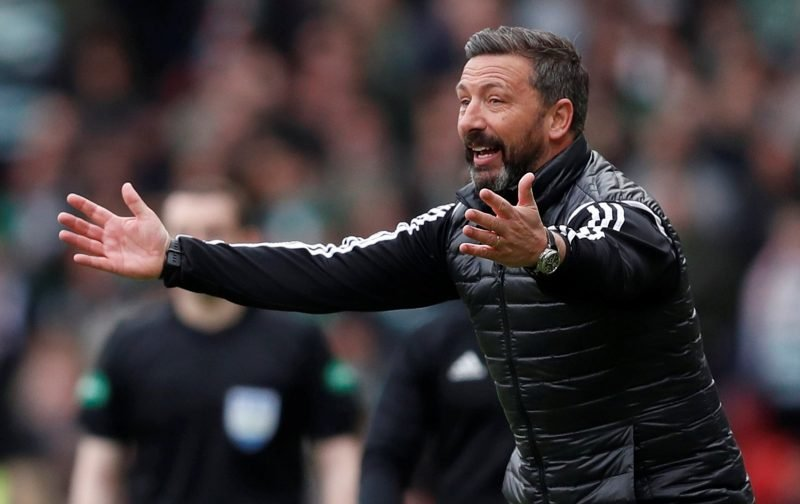 McInnes turns to the sectarian card
