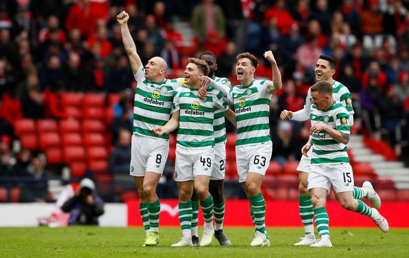 Celtic fans delighted to be in 'tangible reach' of real domination
