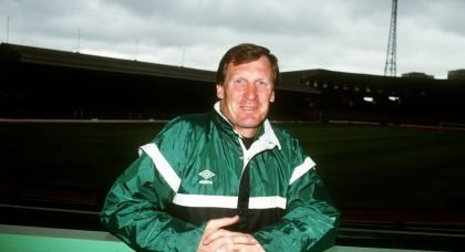 Manchester City announce plans to honour Billy McNeill