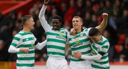 Celtic braced for reported £5m defender bid