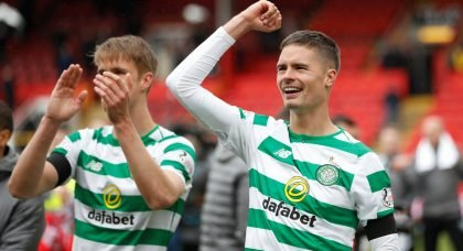 Celtic defender lines up surprise move to Belgium