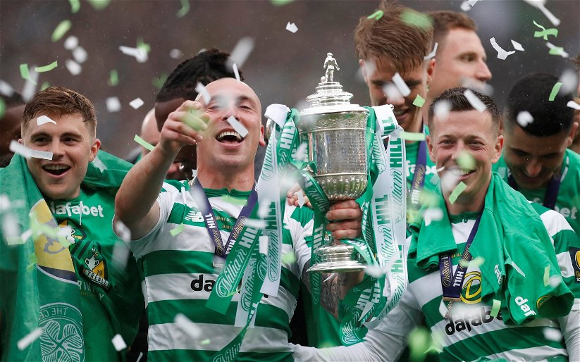 Image for Scottish Cup update