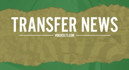 Celtic defender involved in bizarre loan deal for the 2020 season!