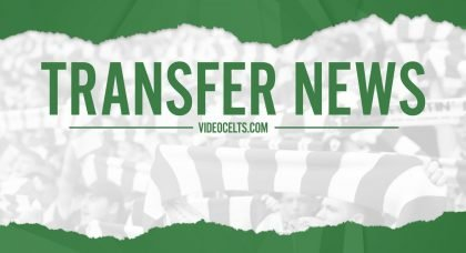 Selling club honoured as Celtic deal moves closer