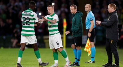 Hartson reponds to 'Griffiths whispers'