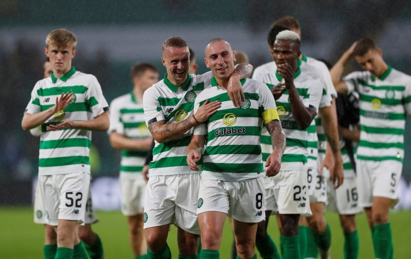 Celtic TV clears up confusion over Cluj match