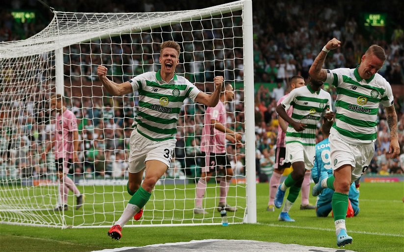 Image for Liverpool rumoured to be looking at Kris Ajer with shades of Virgil van Dijk to the deal
