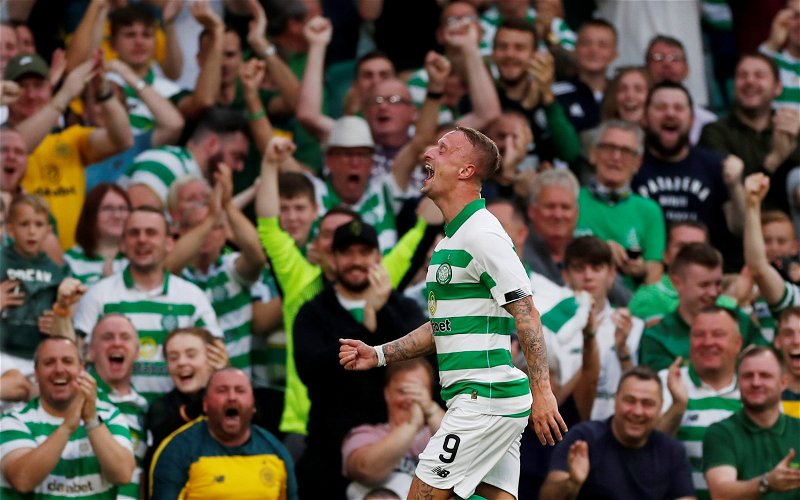 Image for Why Tonight Could Be The Last Opportunity For Griffiths
